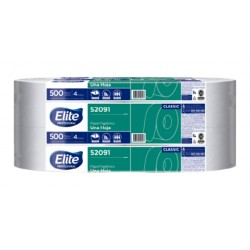 PAPEL HIG. ELITE  500MT X 4