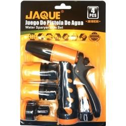 JUEGO DE PISTOLA DE AGUA 4PCS
