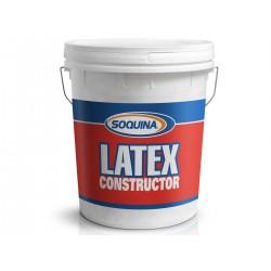 LATEX CONSTRUCTOR TINETA