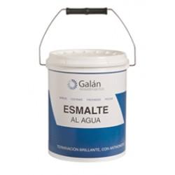 ESMALTE AL AGUA GALON 3.7LT