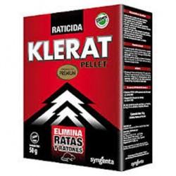 RATICIDA KLERAT 50G