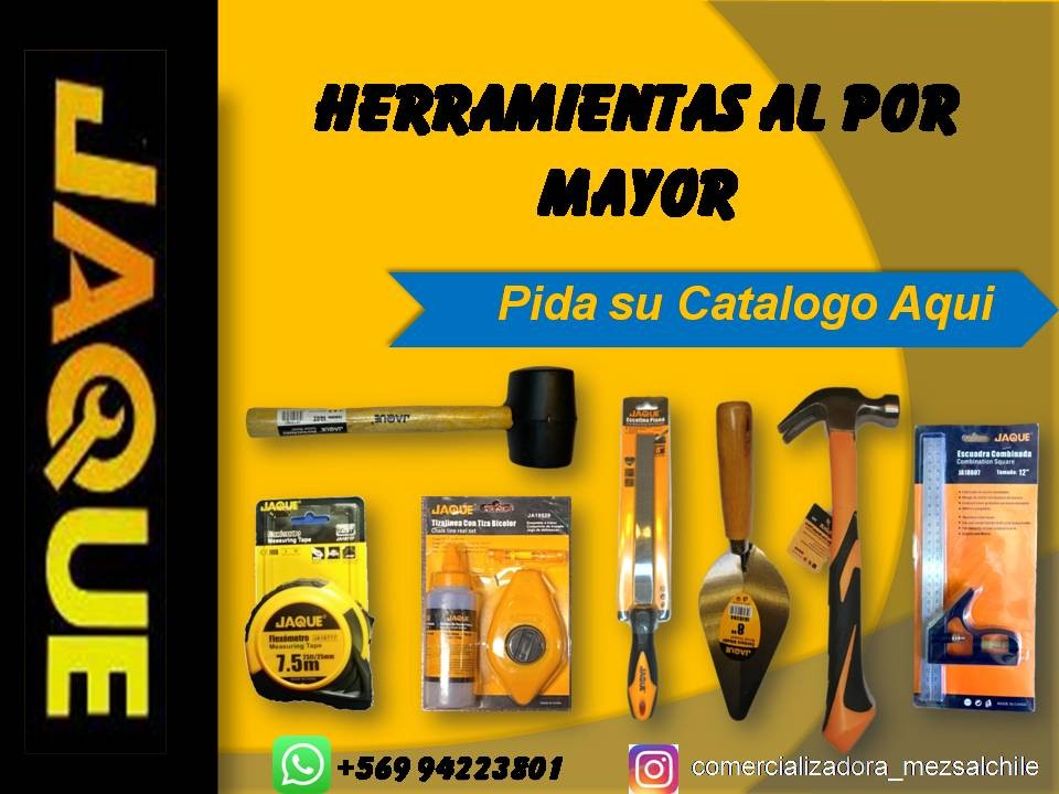 CATALOGO DE PRODUCTOS AL POR MAYOR